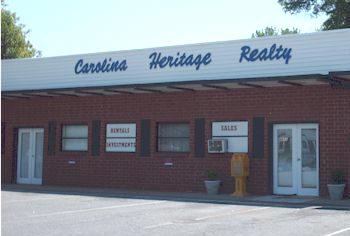 Carolina Heritage Realty